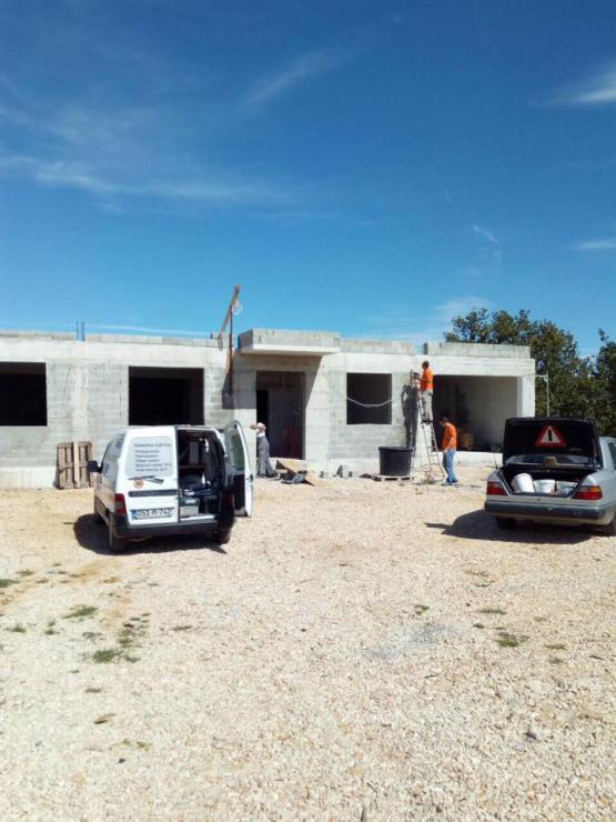 didak.net-Zgrada Humanitarne udruge fra Didak Buntić